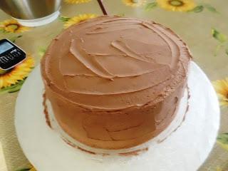 Tutorial: Copertura di una torta in pasta di zucchero