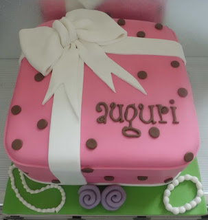 Gift box…Happy Bithday Giada!