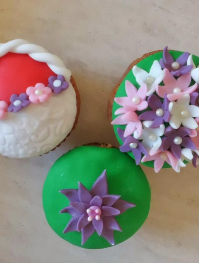 Cupcakes…istruzioni per l'uso!
