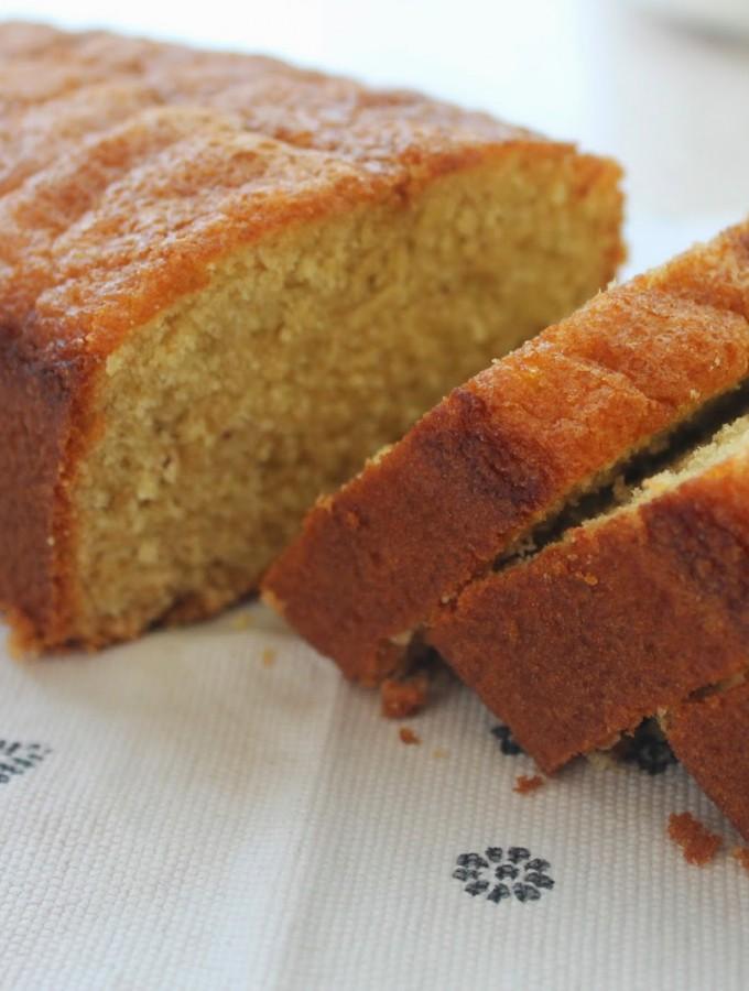 Plumcake alle nocciole n.2 – gluten free