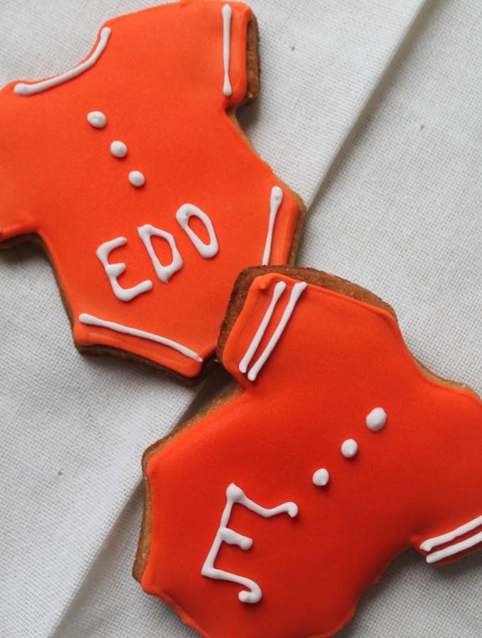 Body cookies – Benvenuto Edoardo!!!