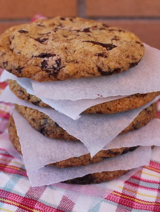 American cookies n. 1
