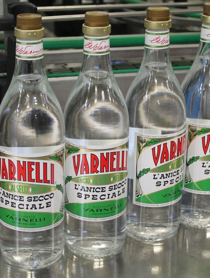 Viaggio nelle terre marchigiane – Distilleria Varnelli