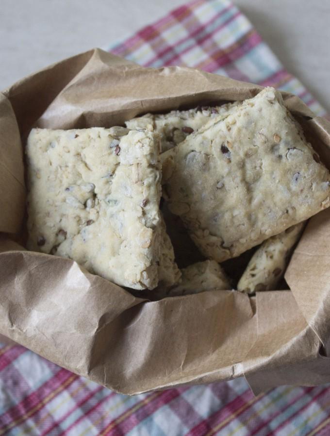 Crackers danesi