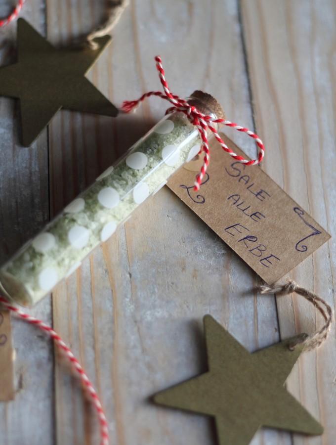 Christmas Gift – Sale aromatizzato