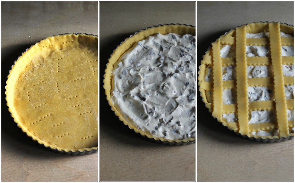 collage crostata