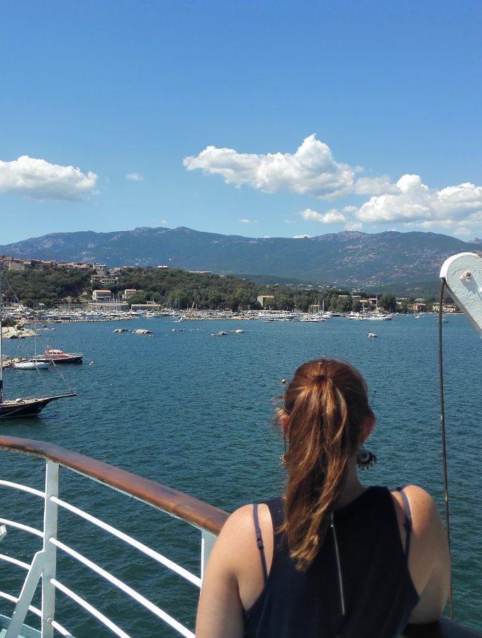 Consigli di viaggio: Visitare la Corsica in 10 giorni