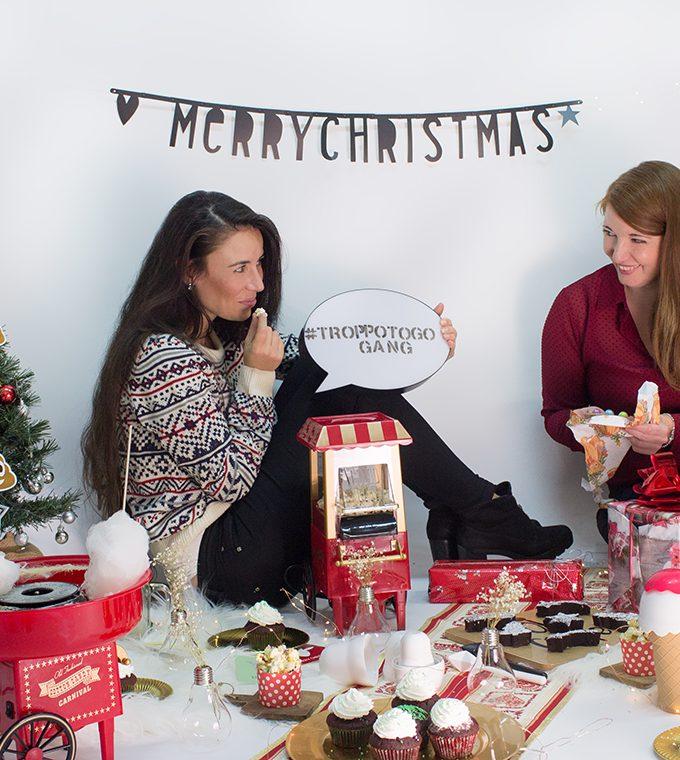 Consigli e idee regalo per Natale – #TROPPOTOGOGANG