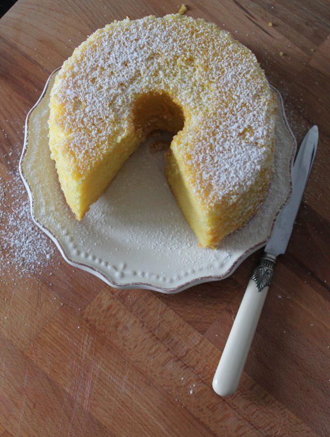 Torta 7 vasetti al limone – Buongiorno 2018